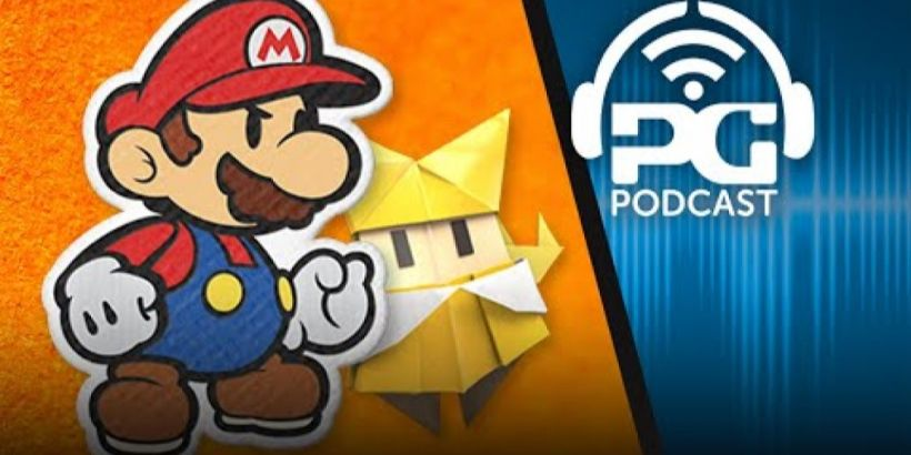 Pocket Gamer Podcast: Episode 521 - Paper Mario: The Origami King, Project xCloud