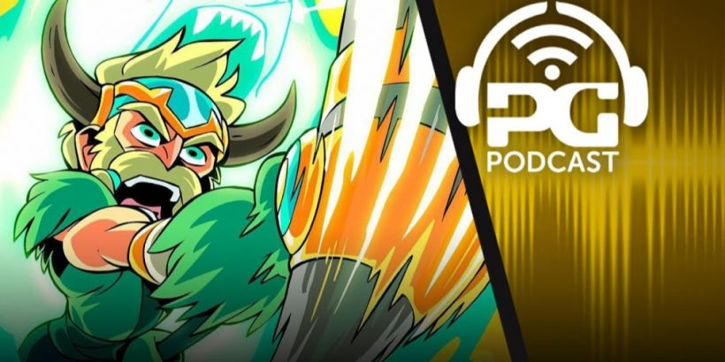 Pocket Gamer Podcast: Episode 523 - Brawlhalla, Project xCloud on iOS?