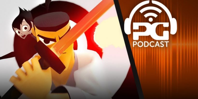 Pocket Gamer Podcast: Episode 525 - Samurai Jack: Battle Through Time, FreeFortnite Cup