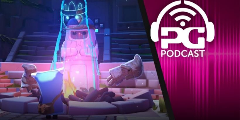 Pocket Gamer Podcast: Episode 526 - The Last Campfire, Final Fantasy Crystal Chronicles Remastered