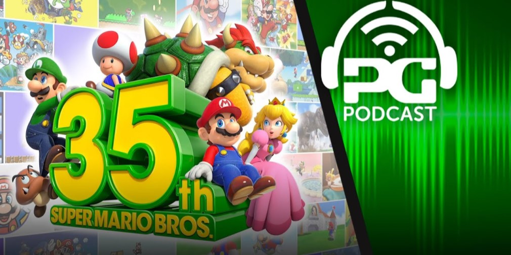 Pocket Gamer Podcast: Episode 527 - Super Mario 3D All-Stars, Warhammer Quest: Silver Tower
