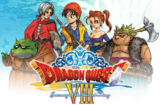 Dragon Quest VIII has been delayed till 2017 on 3DS