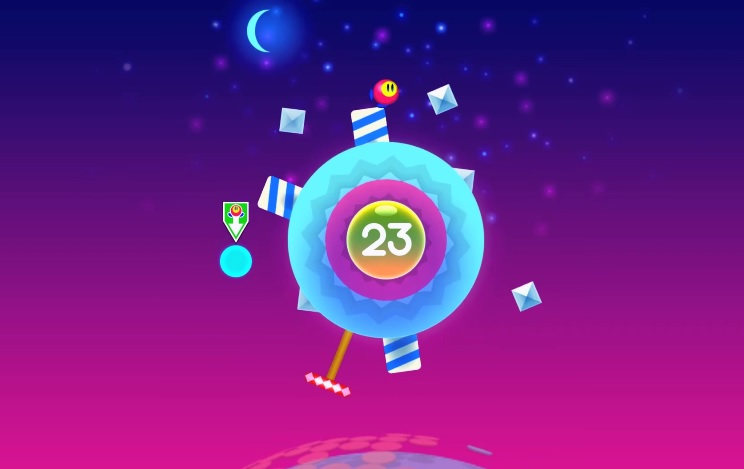Major Magnet dev bringing circular delight to the world with Circle Frenzy soon