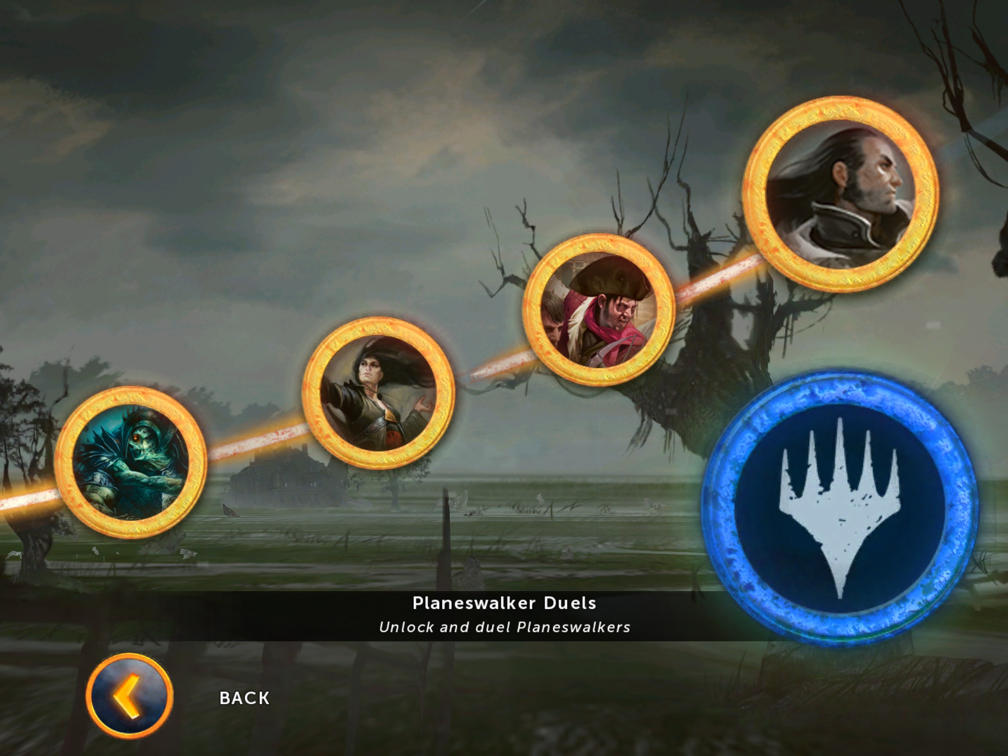 E3 2013: New details surface on Magic 2014 - Duels of the Planeswalkers