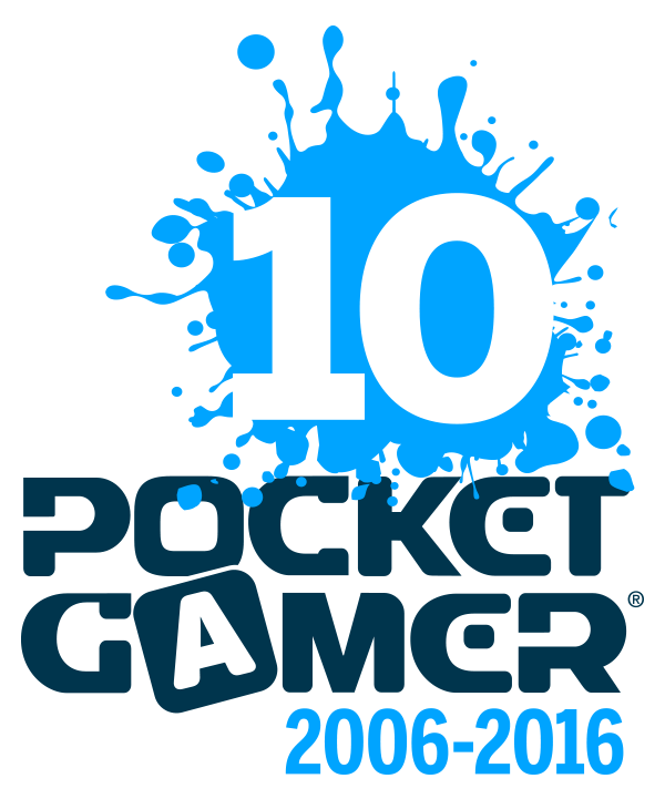 PG is 10: The History of Mobile Games - 2008