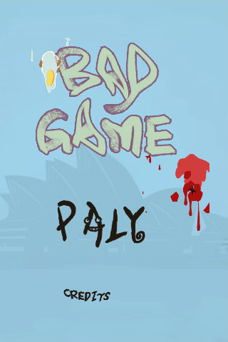 Cara's Crap Apps: Bad Game (by Kylinworks Software)