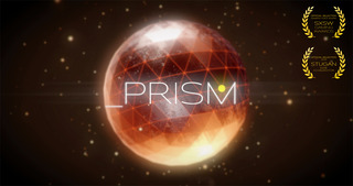 Solve tactile puzzles and unfold abstract structures in Prism