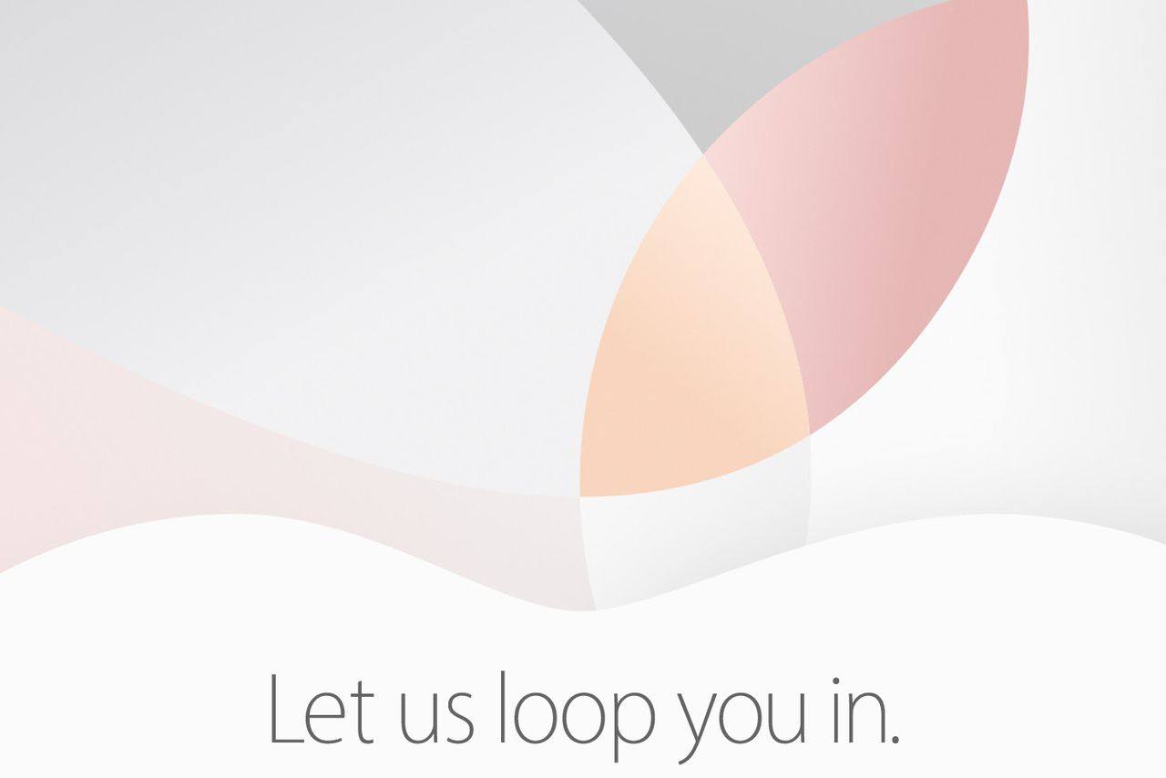 "What to expect and where to watch Apple's ""Let us loop you in"" event tonight"