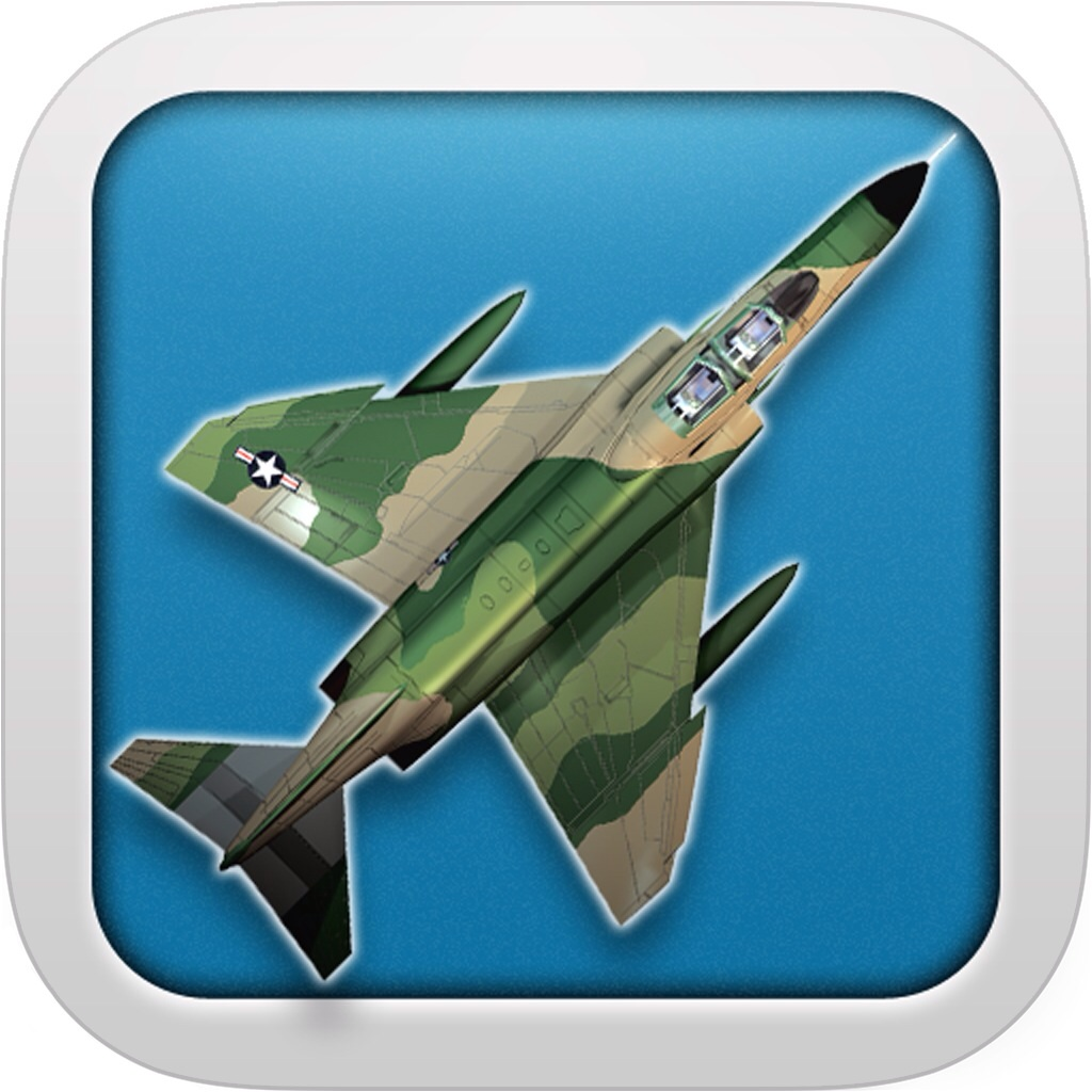 Game Diary: 1 mission in iPad Vietnam strategy game Phantom Leader