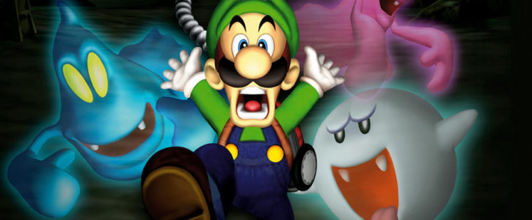 Here's the rest of the Nintendo 3DS announcements from last night's Nintendo Direct