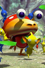 Retailer listing hints at Pikmin 3DS