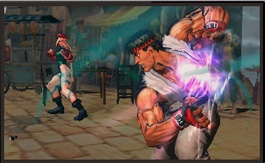 Super Street Fighter IV 3D sells 1 million
