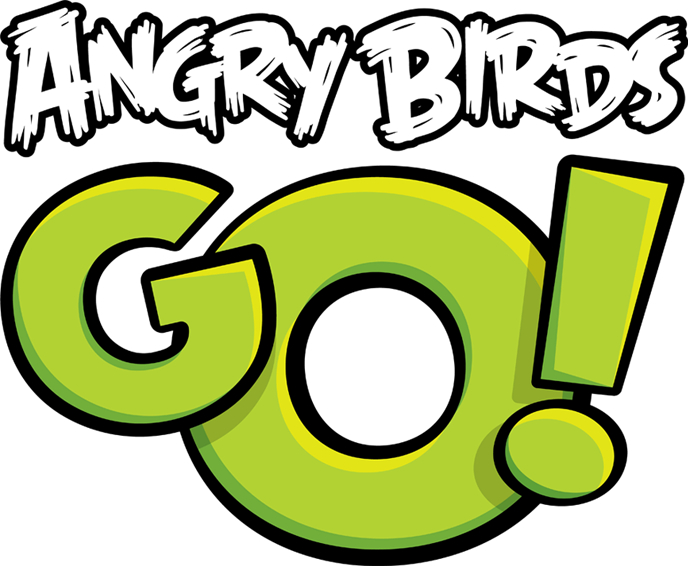 If you're a fan of Angry Birds Go!, click here for the site that's just for you