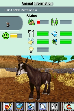 Zoo Tycoon 2 icon