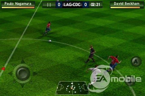 FIFA 10 (iPhone)