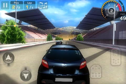 GT Racing: Motor Academy out now on Android