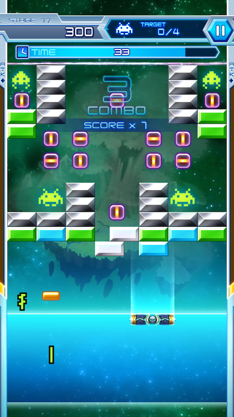 Arkanoid vs Space Invaders review - Arcade mash ups don't come more classic than this