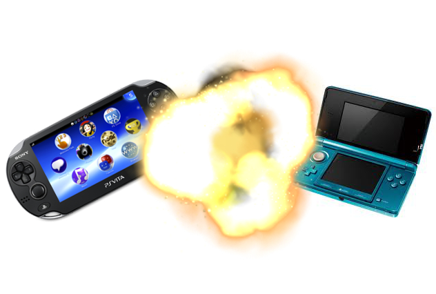 Team Talk: Vita vs. 3DS, StreetPass, remakes, and more - as discussed by Pocket Gamer staff