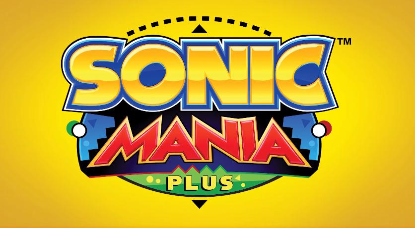 SEGA brings back a classic ad for Sonic Mania Plus