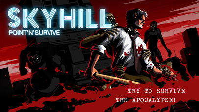Post-apocalyptic roguelike Skyhill receives its biggest discount yet