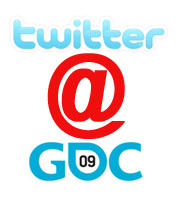 Thursday 26 March: #gdc What the tweet?