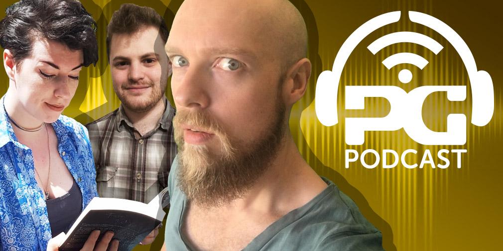 Pocket Gamer Podcast: Episode 441 - Dungeon Hunter Champions, Paladins Strike