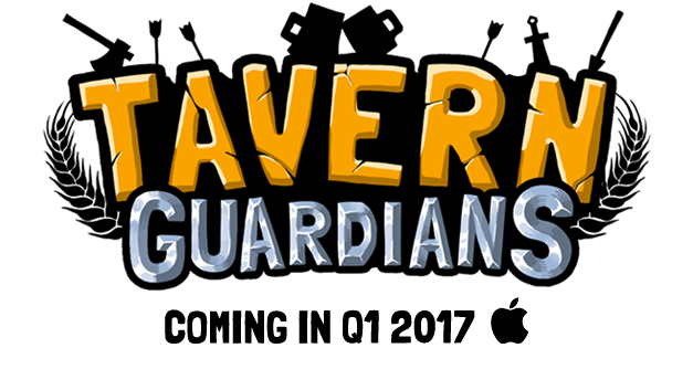 Tavern Guardians is an upcoming action puzzler with plenty of baddies to beat
