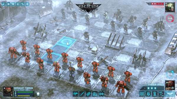 Warhammer 40,000: Regicide is discounted to 99p / 99c in first sale