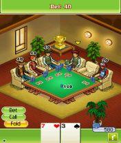 Café Hold 'em Poker