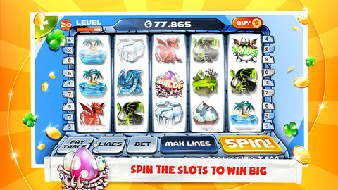 Sponsored Feature: RedFish on how it hopes The Slots will reel people in