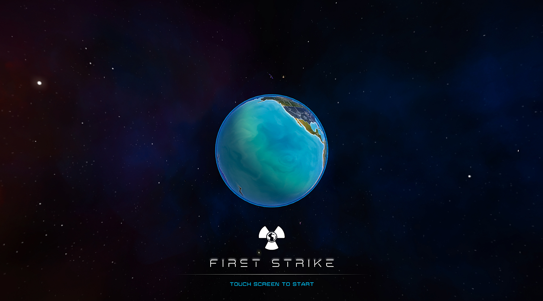 Fast-paced strategy game First Strike will make nuclear war fun on your tablet