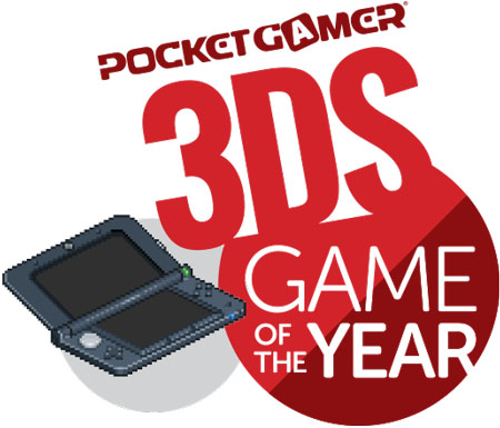 PG's top 10 best Nintendo 3DS games of the year - 2013 edition