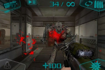 Doom Resurrection update to bring new level, challenge mode