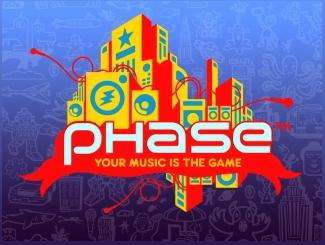 New Harmonix game, Phase, swings onto iPod