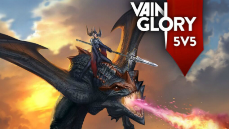 Vainglory 5v5 arrives next week - here's what to expect from Vainglory esports in 2018
