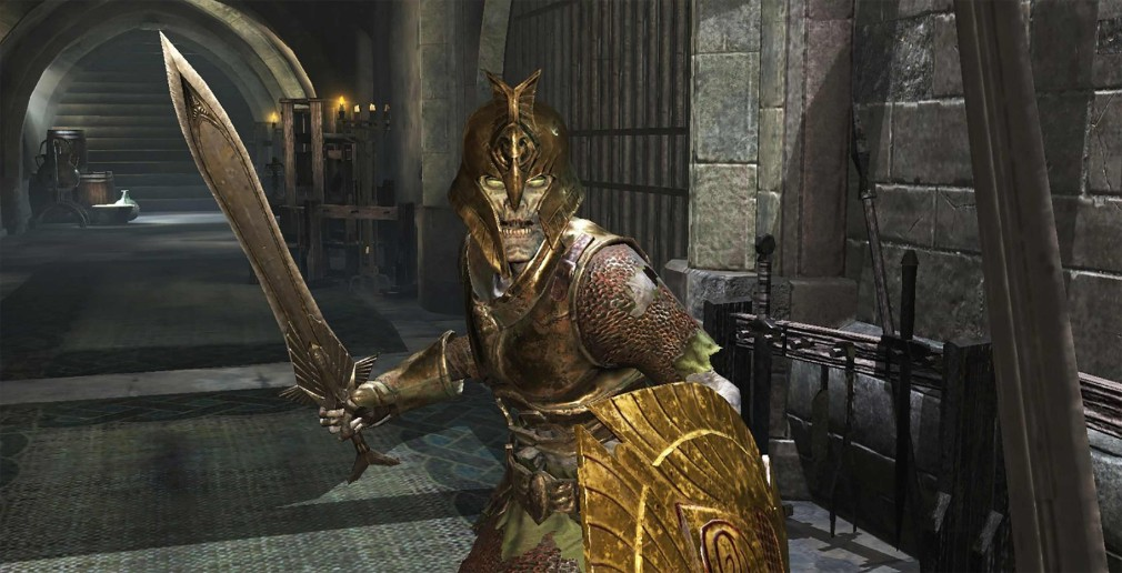 The Elder Scrolls: Blades cheats and tips - Essential tips for combat