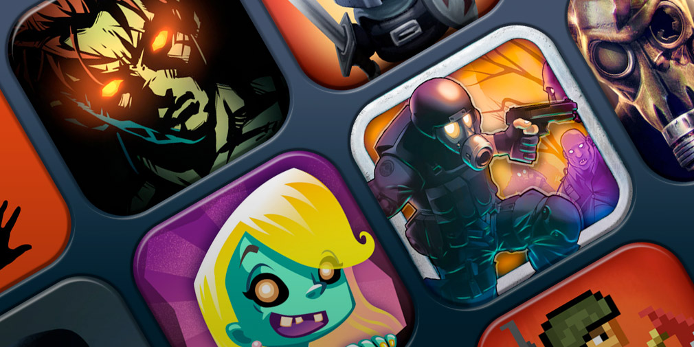 The 25 best zombie games on iPhone and iPad | Articles | Pocket Gamer