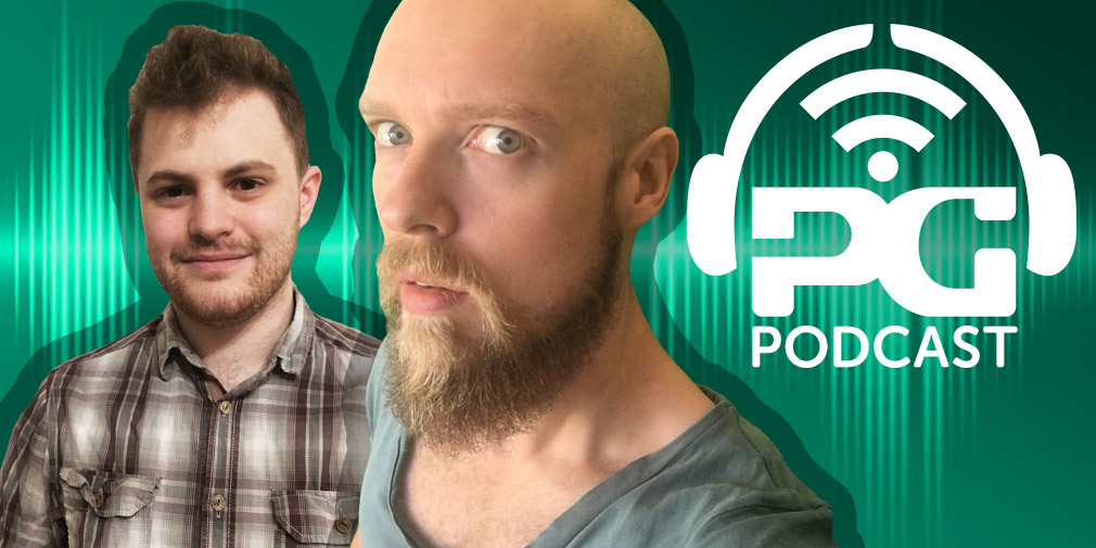 Pocket Gamer Podcast: Episode 478: PS4 Remote Play, Foldable Phones