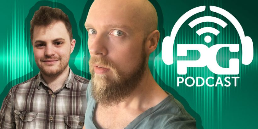 Pocket Gamer Podcast: Episode 478: PS4 Remote Play, Foldable Phones