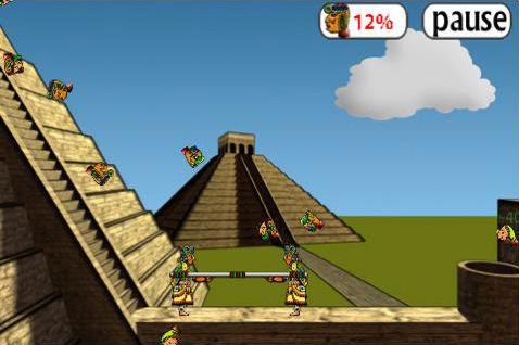 Apocalyptos hits the App Store