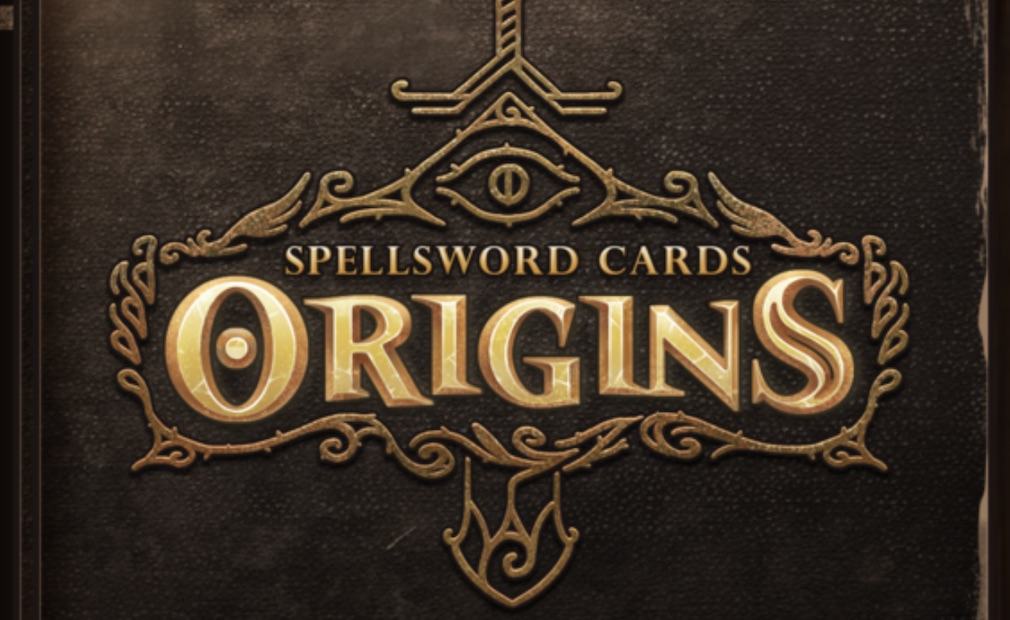 SpellSword Cards: Origins review -