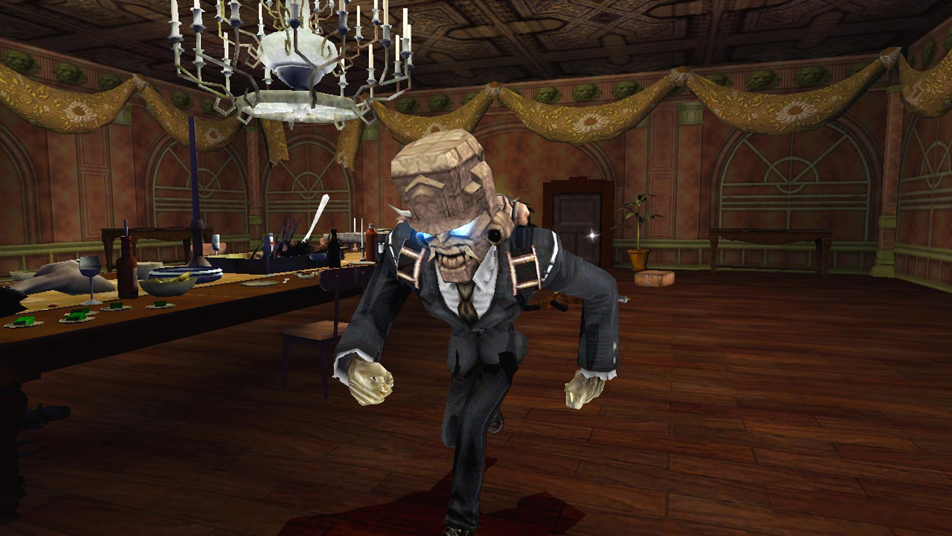 Dead Head Fred wins new video game scriptwriting award