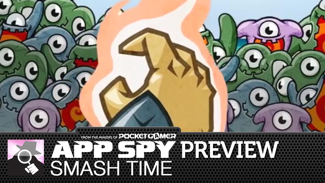 #PGCSanFran: an early look at Smash Time