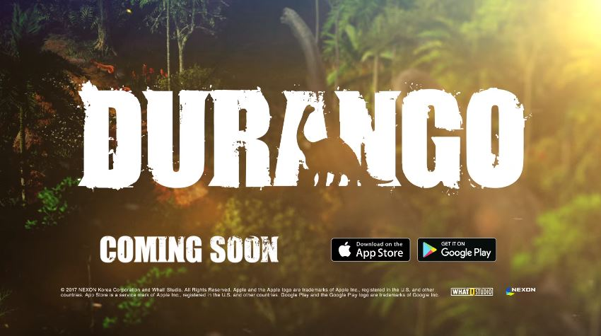 The dinosaur-rich open world MMORPG Durango's headed out worldwide at the end of the year