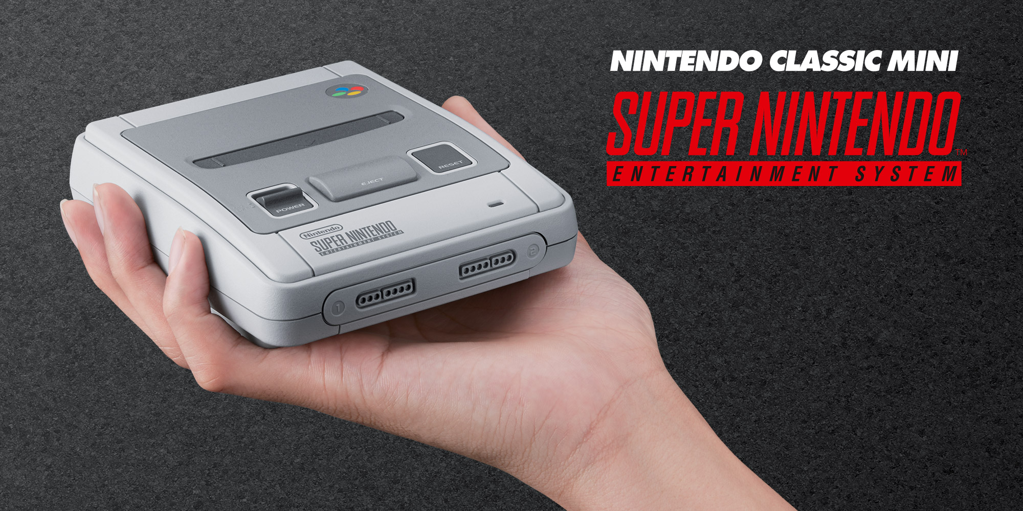 7 reasons the SNES Mini is far superior to the NES Mini