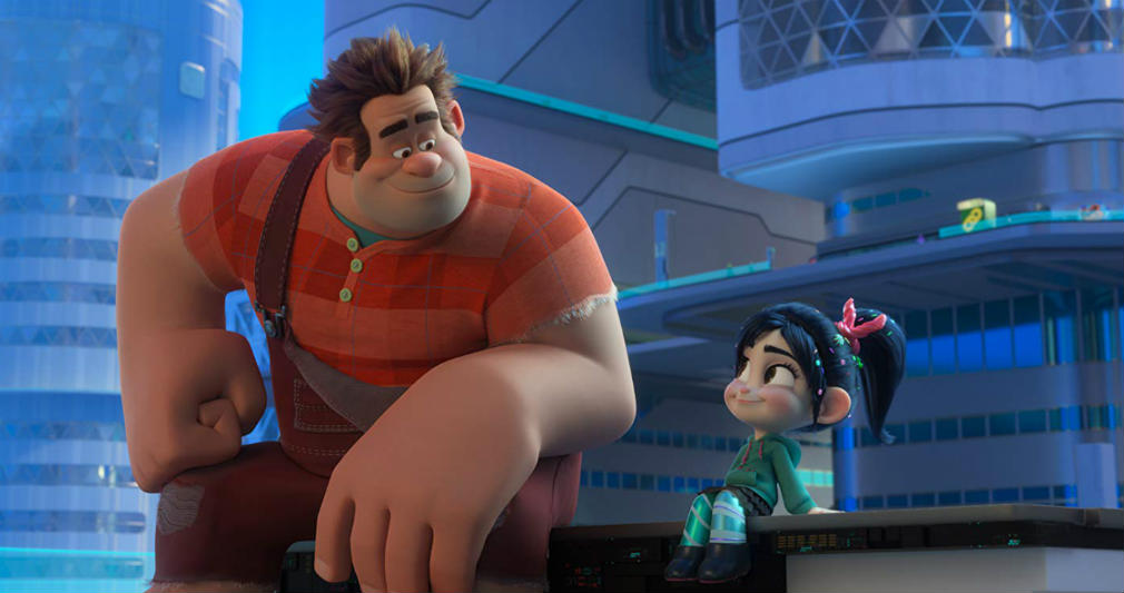 Wreck It Ralph makes a mysterious guest appearance in Fortnite