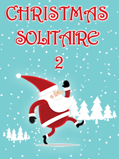 Christmas Solitaire 2