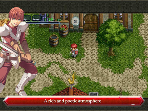 Master System JRPG Ys is now available on iOS and Android