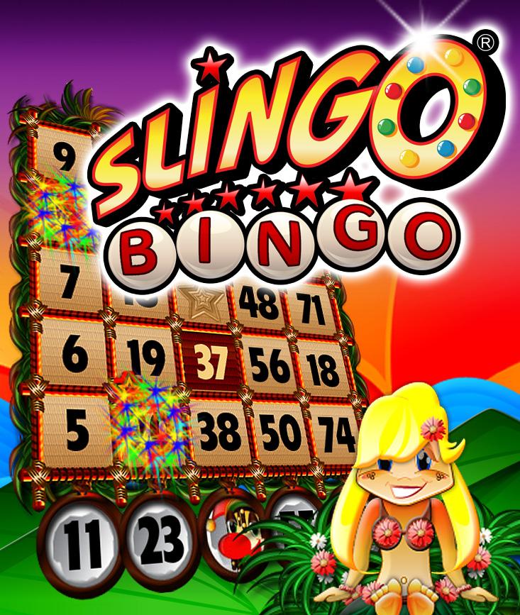 Slingo Bingo Games