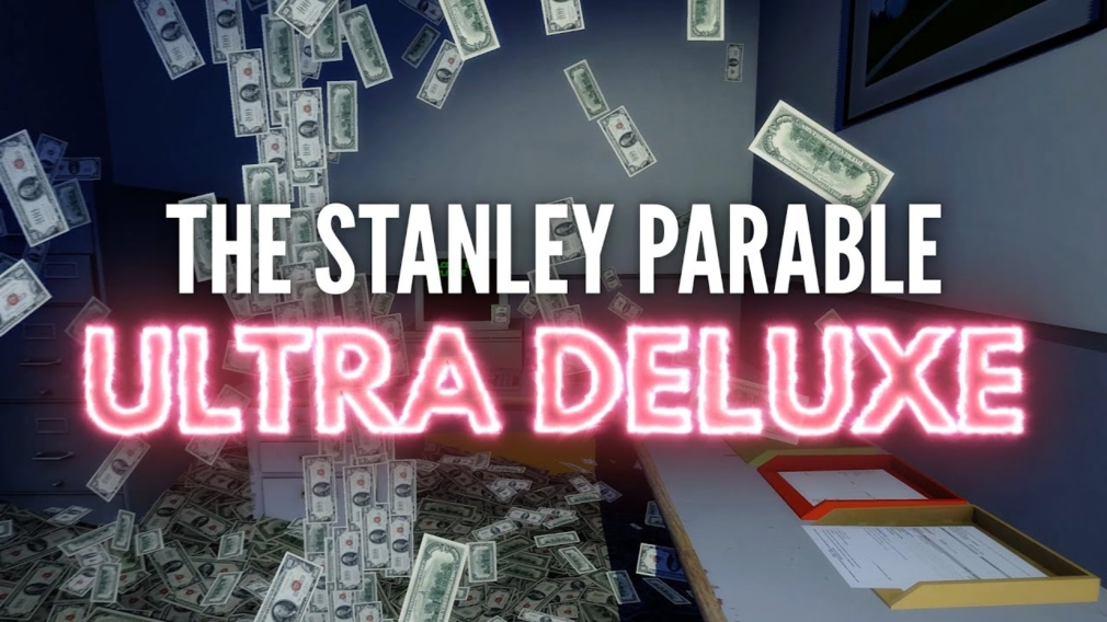 Indie classic The Stanley Parable is finally coming to consoles